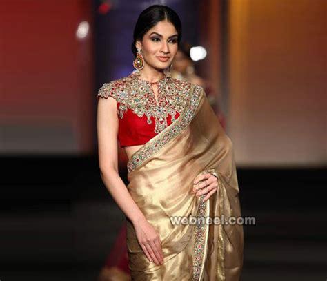 high neck saree jacket 50 different types of blouse designs patterns designer