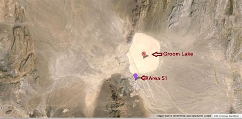 groom map cia admits mysterious area 51 exists fellowship of the minds