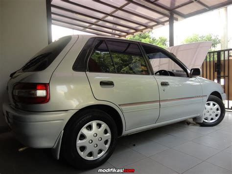 Headl Toyota Starlet 1994 1995 1 Buah toyota starlet 1995 daily use