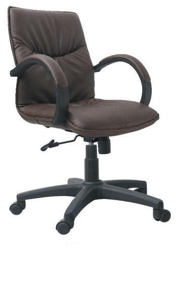 Kursi Manager kursi kantor donati furniture kantor jual meja