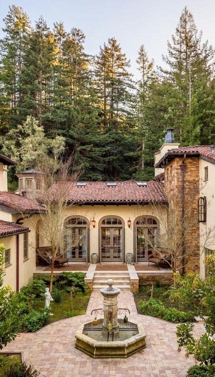 1000 ideas about spanish homes on pinterest spanish