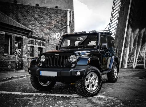 modified jeep wrangler 2 door jeeps a concept in custom jeep builds autos post