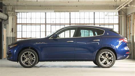 Buy Maserati by 2017 Maserati Levante Why Buy