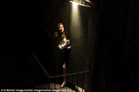 night light for afraid of the dark human evolution made us afraid of the night not the dark