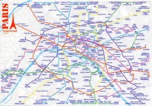 Paris Metro Map English by Metro Paris Jan 05 2013 21 18 06 Picture Gallery