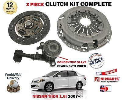 Bearing Nissan Latio buy nissan tiida clutch master cylinder replacement parts