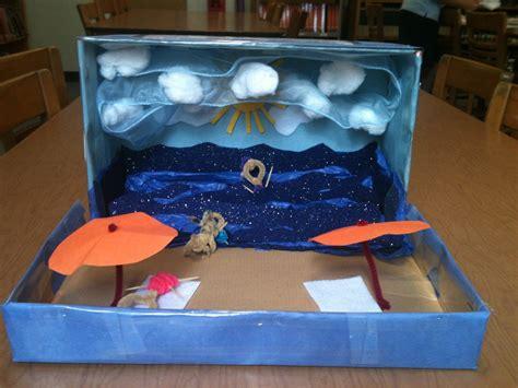 book report diorama 3rd grade book report diorama mfawriting811 web fc2