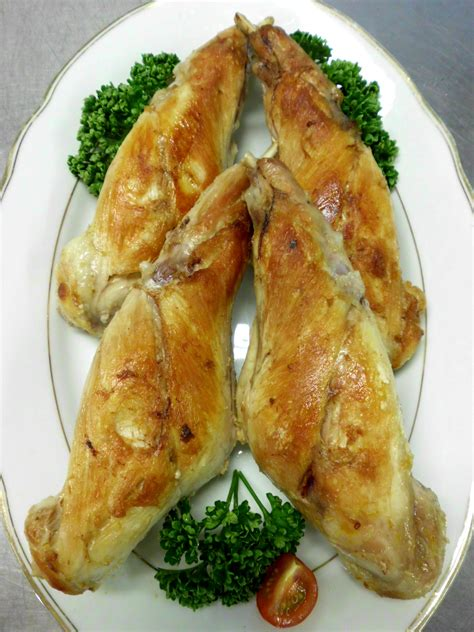 comment cuisiner des foies de lapin 28 images comment