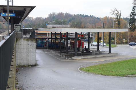 beleuchtung querungshilfe mellingen bushaltestelle wird erweitert reussbote
