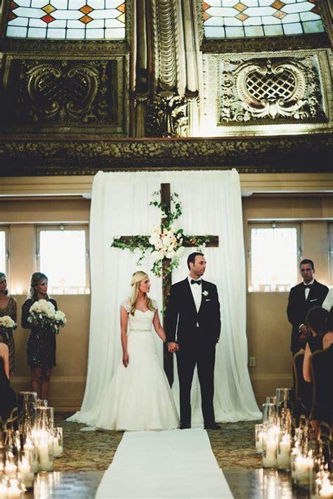 Christian Wedding Ideas: 25 Wedding Christ centered