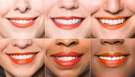 lipstick for dark skin best colors shades orange coral blue the magazine birchbox