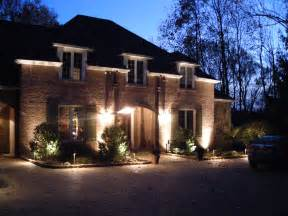 landscape lighting options dazzle landscape lighting ideas home and interior design