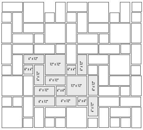tile pattern versailles tile pattern questions ceramic tile advice forums john