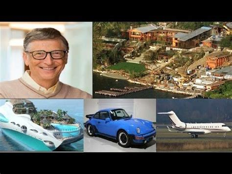 bill gates house biography photos bill gates cars drawings art gallery