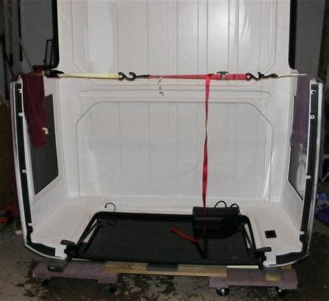 How To Store Jeep Top Top Storage Cart