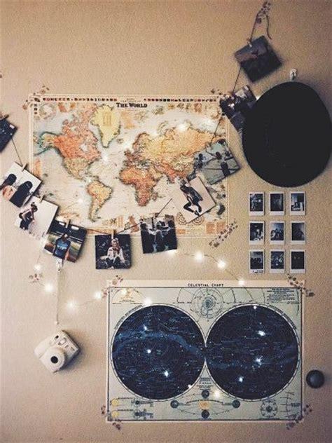Zimmer Deko Tipps by Die Besten 25 Weltkarte Ideen Auf Weltkarten