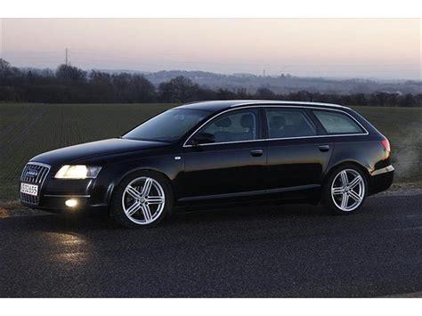 Audi A6 Avant 2 4 by Audi A6 2 4 Avant 2006 Absolut En Anbefalelsesv 230 Rdi