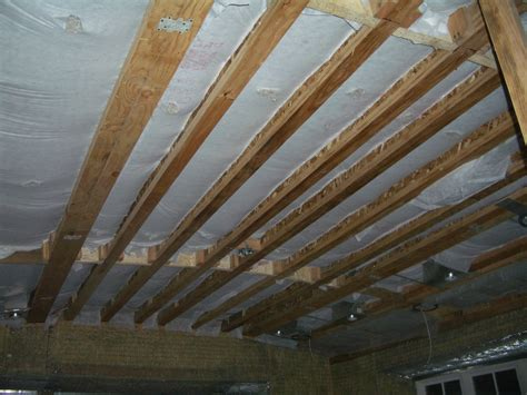 Lowes Ceiling Insulation by Great Cellulose Insulation For Wall Treatment And Ceilings For Eco Friendly Home Design