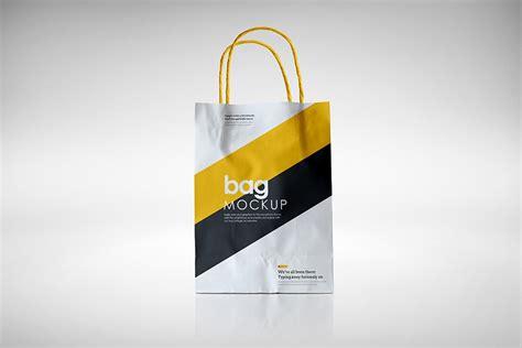 bag design mockup paper shopping bag mockup free psd download download psd