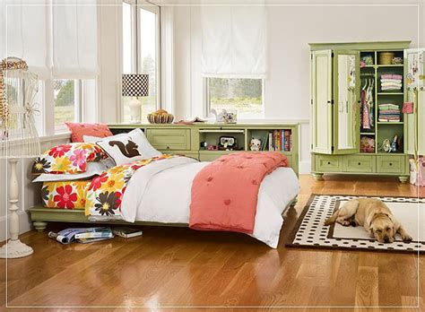 teenage bedroom decor teen room for girls