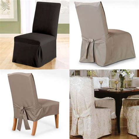 Dining Room Chair Cover Change The Mood With Kitchen Chair Slipcovers My Kitchen Interior Mykitcheninterior