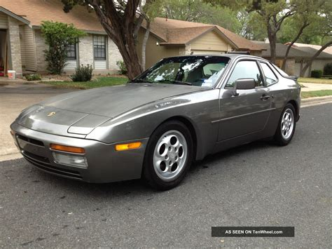 blue book used cars values 1985 porsche 944 seat position control service manual owners manual for a 1987 porsche 944 1987 porsche 944 turbo manual