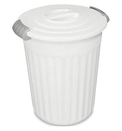 Sterilite Mini Trash Can in Small Trash Cans