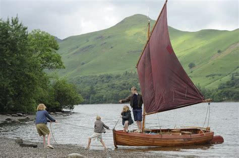 swallows and amazons 10 great set in west bfi