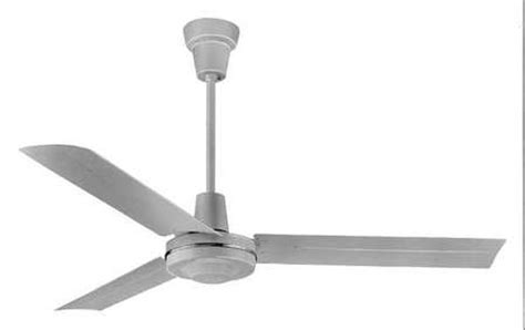 White Industrial Ceiling Fan by Leading Edge 60 Quot Industrial Ceiling Fan White 1 Speed