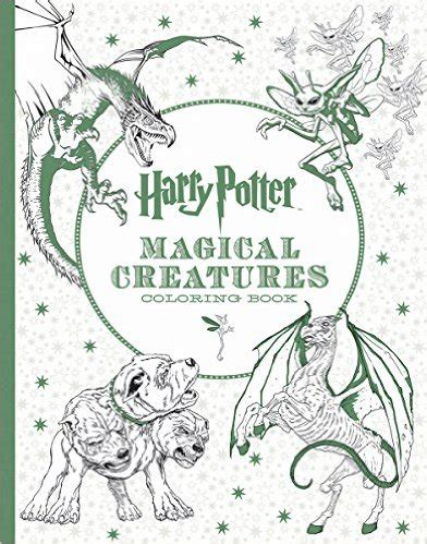 harry potter coloring book for adults barnes and noble harry potter coloring books for adults thrifty jinxy