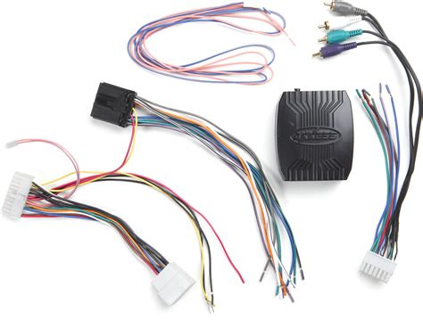 axxess interface wiring diagram