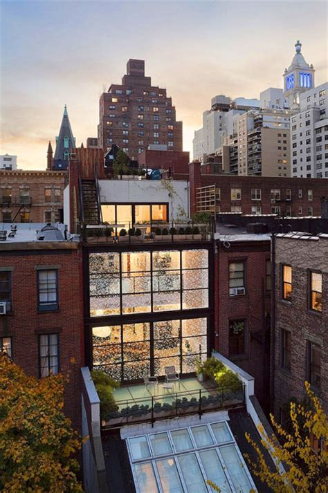 the dream house nyc manhattan apartment transformed into multilevel dream home