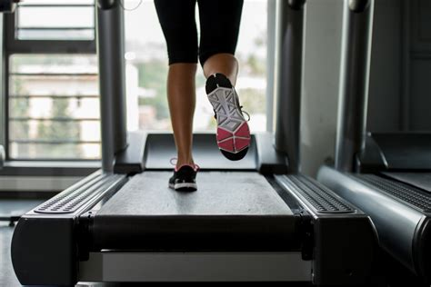 how to your to run on a treadmill does running on the trails or treadmill affect your pace s running