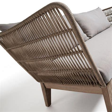 divani struttura in legno alana divano 3 posti con struttura in legno massiccio