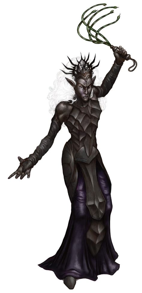 www drow drow mage 187 dungeons dragons d d 5