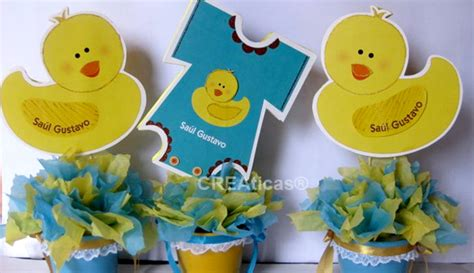 Foam Baby Shower Ideas by Baby Shower Decorations With Foam Centros De Mesa Para