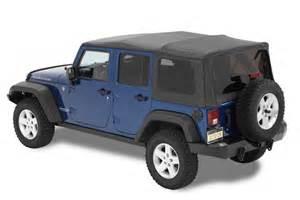 Jeep Yj Top Bestop Jeep Wrangler Supertop Nx Soft Top Autotrucktoys