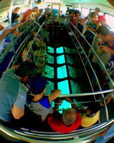 glass bottom boat tours naples florida glassbottom boat tours john pennek state park in key