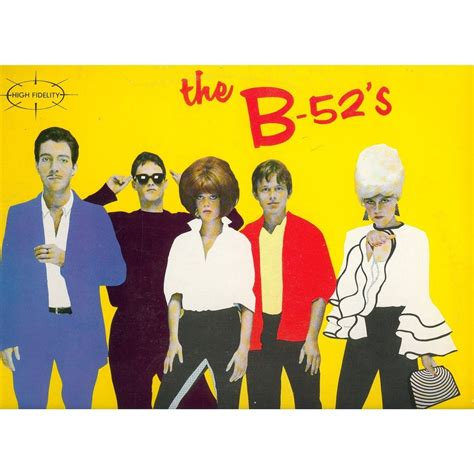 the b the b 52 s by the b 52 s lp with oliverthedoor ref