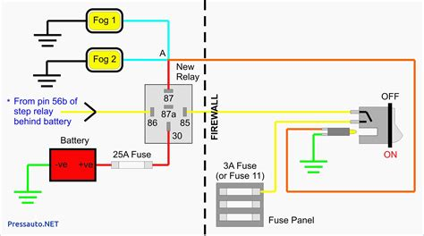 5 post relay wiring diagram 5 pin relay wiring diagram