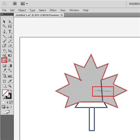 illustrator tutorial merge shapes how to use the shape builder tool in adobe illustrator