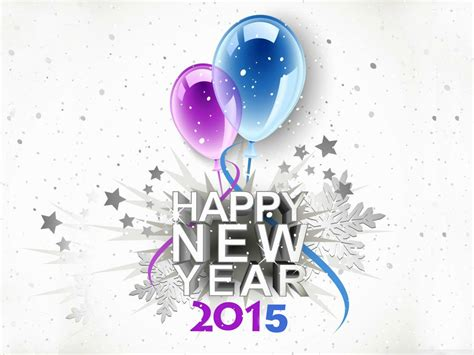 3d happy new year 2015 dekstop hd wallpaper 7884