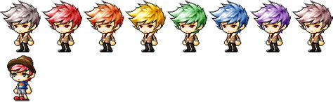 maplestory kitty hair in progress all stars hair list updated 12 24