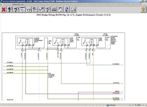 2011 ram 1500 wiring diagram wiring diagram with description