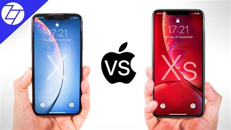 iphone x vs xs vs xs max should you upgrade