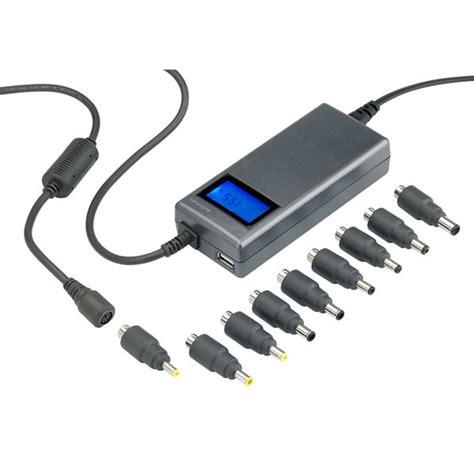 Chargeur Universel Pc Portable 7199 by Maxinpower Chargeur Automatique Universel Et