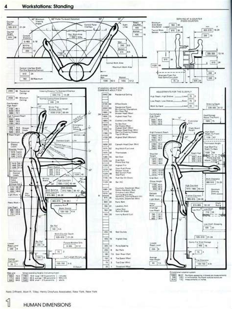 workshop layout definition standard ergonomic design idea by design pinterest