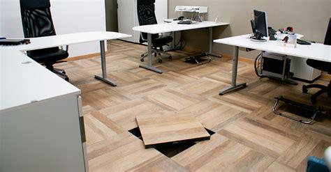 pavimento tecnico piso t 233 cnico casanova interiores