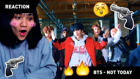 bts not today live youtube linkis com