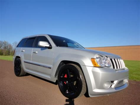 jeep grand finance offers jeep grand srt8 srt 8 srt hemi 6 1 clean carfax